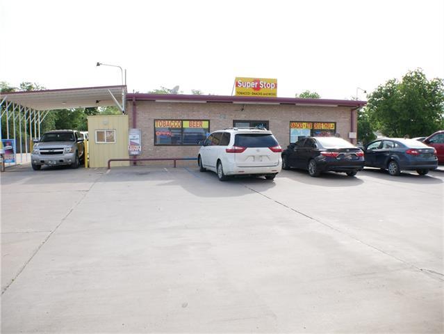 2517 N Chadbourne Street, San Angelo, TX 76903