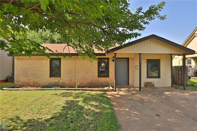 3241 S 6th Street Abilene, TX 79605