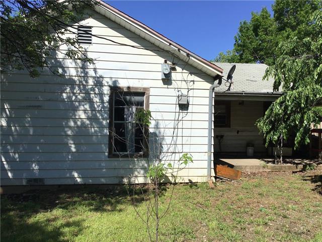 204 Blevins Street, Fort Worth Alliance, Texas