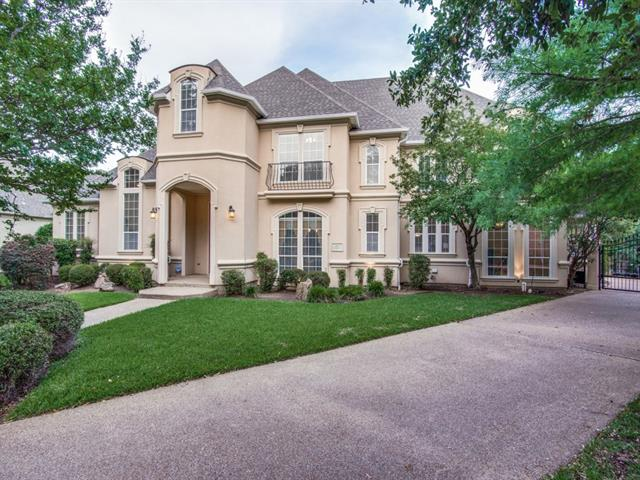 925 Parkview Lane, Southlake, Texas