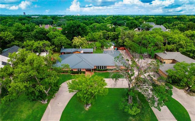 1417 Tanglewood Road Abilene, TX 79605