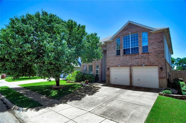 4108 Lone Oak Lane, Bedford, Texas