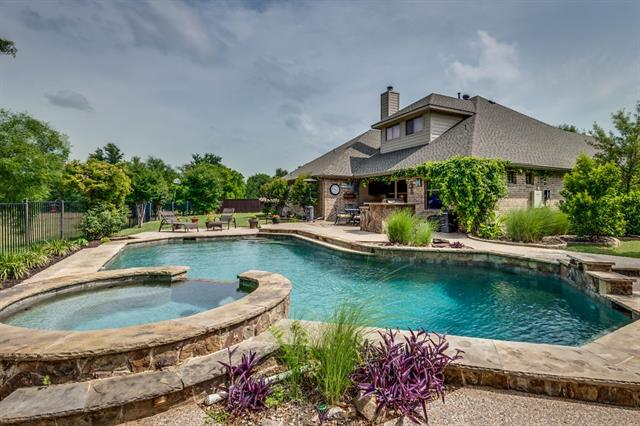 104 Timber Creek Court, Argyle, Texas
