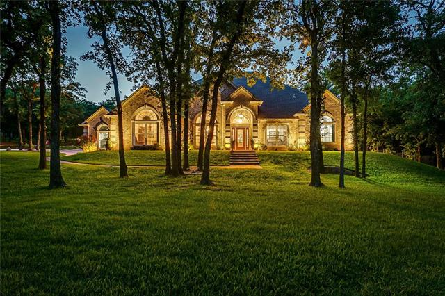 125 Ranch Creek Drive, Eagle Mountain, Texas