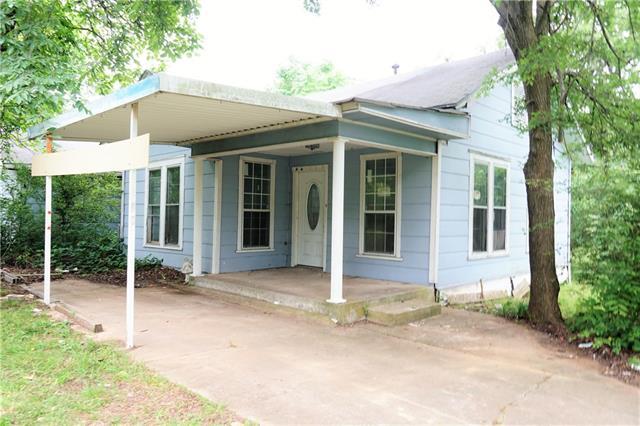 912 Wilde Street Denison, TX 75020