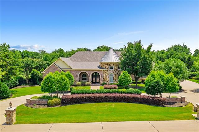 540 Ambrym Drive, Fairview in Collin County, TX 75069 Home for Sale