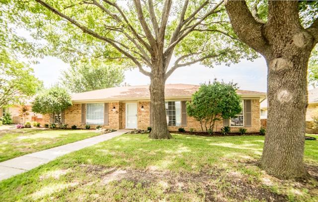 708 Thoreau Lane, Allen, Texas