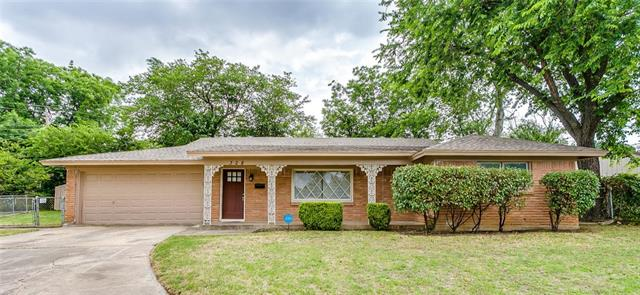 328 Bellvue Court, Fort Worth Alliance, Texas