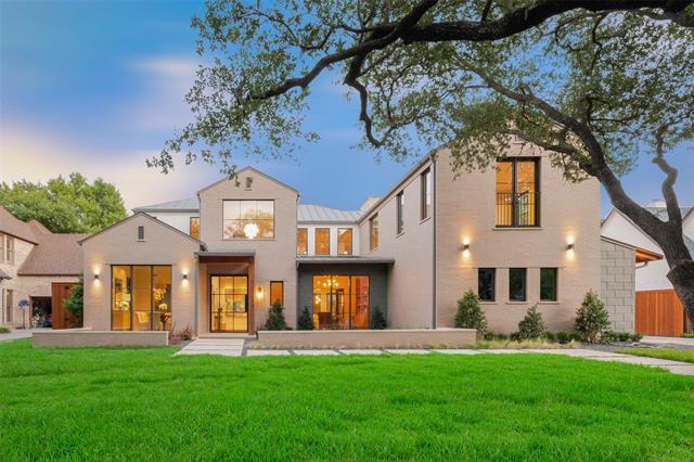 6730 Desco Drive, Preston Hollow, Texas