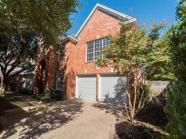 14609 Dartmouth Court, Addison in Dallas County, TX 75001 Home for Sale