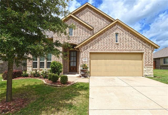 4205 Oak Bluff Road,Melissa  TX