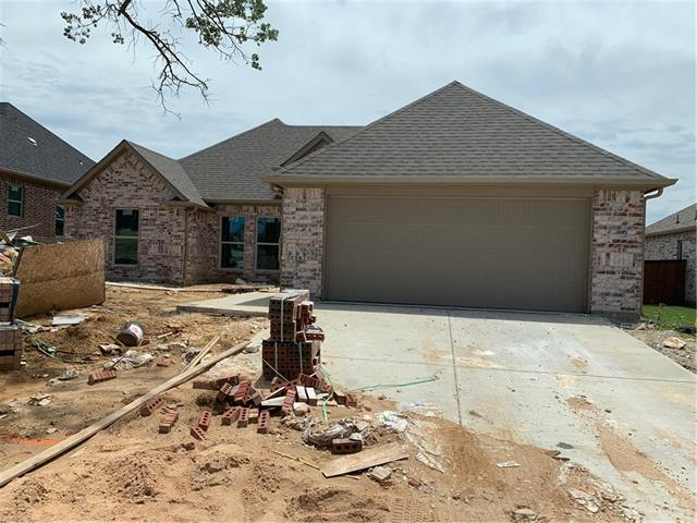 3600 Vision Ridge Trail Denison, TX 75020