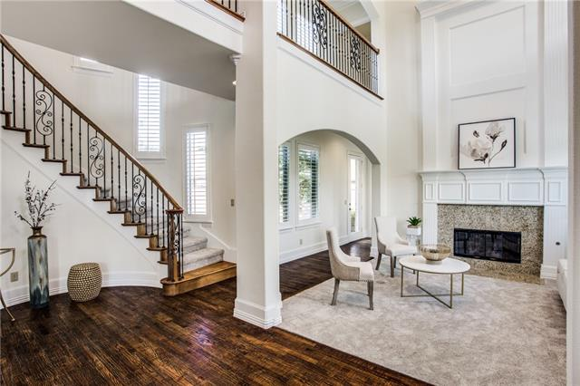 7117 Covewood Drive, North Garland, Texas 5 Bedroom as one of Homes & Land Real Estate