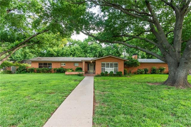 1446 Woodland Trail Abilene, TX 79605