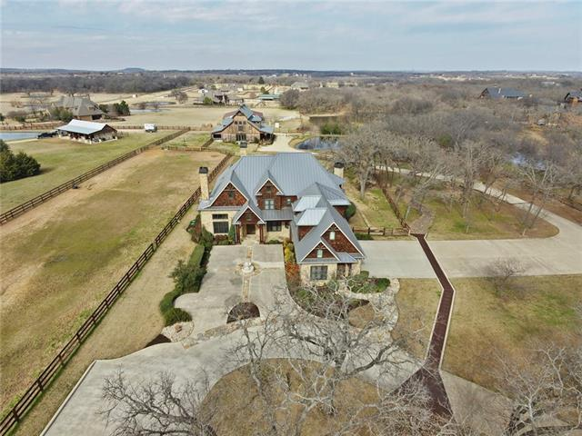 805 Fm 407 E, one of homes for sale in Argyle