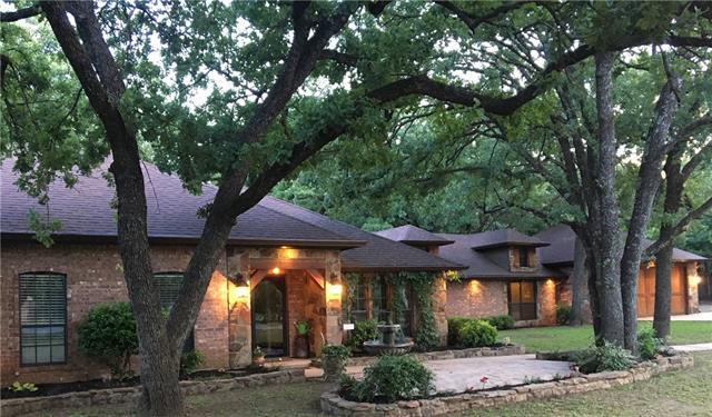 1504 Florence Place Court, Keller, Texas