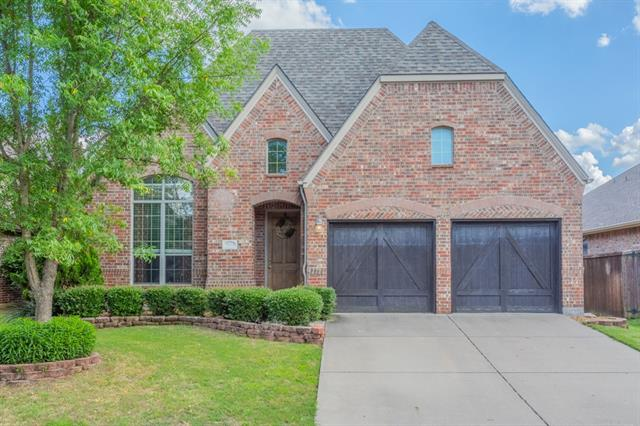 2616 Fritz Street, Melissa in Collin County, TX 75454 Home for Sale