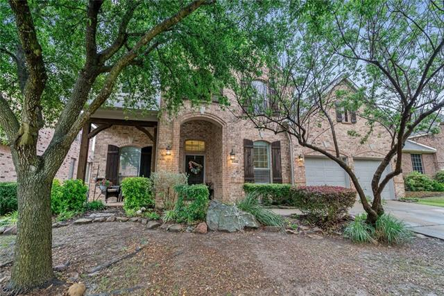2814 Madison Drive, Melissa in Collin County, TX 75454 Home for Sale