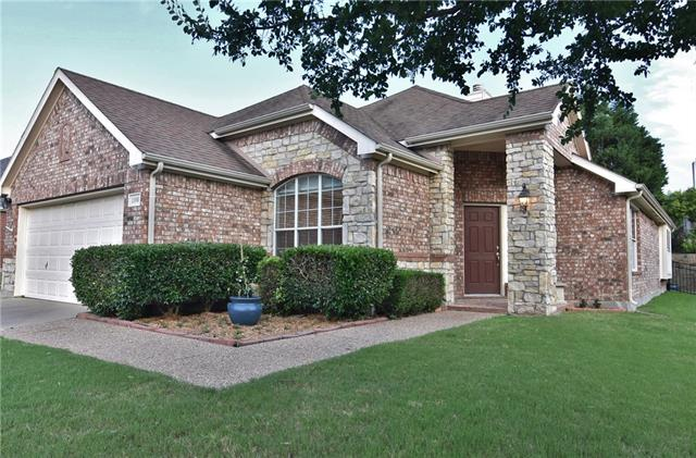 1308 Quaker Drive, Fairview in Collin County, TX 75069 Home for Sale