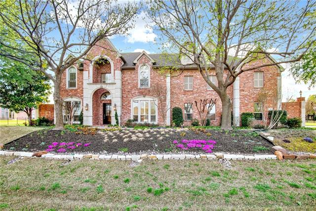 441 Palomino Way, Fairview in Collin County, TX 75069 Home for Sale