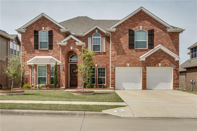 8612 Snowdrop Court, Fort Worth Alliance, Texas