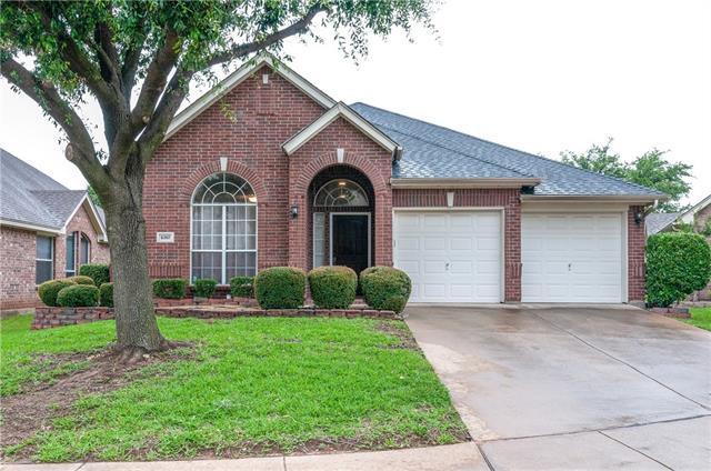 6367 Estates Lane, Fort Worth Alliance, Texas