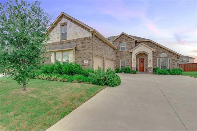 2943 Wood Lake Trail, Grand Prairie in Tarrant County, TX 75054 Home for Sale