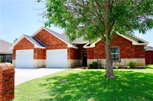 1217 Lewis And Clark Trail Abilene, TX 79602