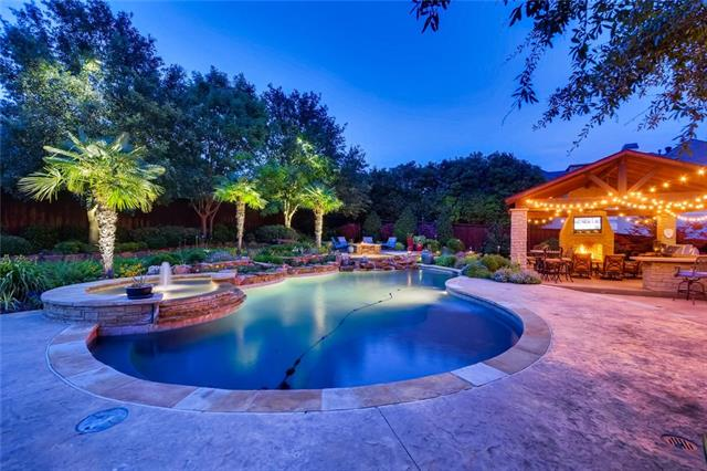 17 Brae Loch, North Garland, Texas 4 Bedroom as one of Homes & Land Real Estate