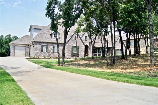 9388 Hilltop Road, Argyle, Texas