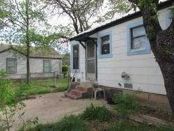 604 Laurel Drive, Brady, TX 76825