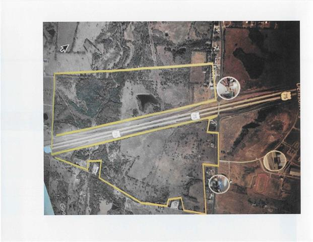 75 -91 Hwy 75 Denison, TX 75020