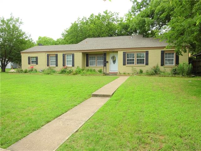 2801 W Biddison Street, Fort Worth Central West, Texas