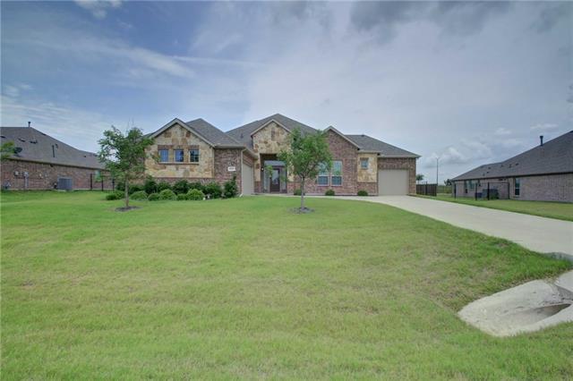 2214 Nuehoff Drive, Anna, Texas