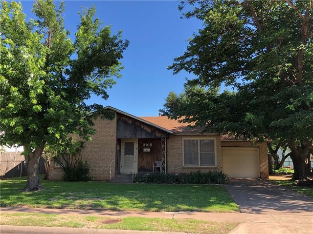 3165 S 16th Street, Abilene, TX 79605