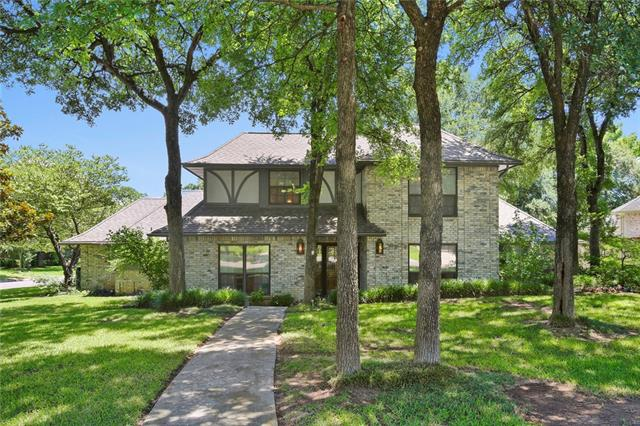 8724 Racquet Club Drive, Fort Worth Alliance, Texas