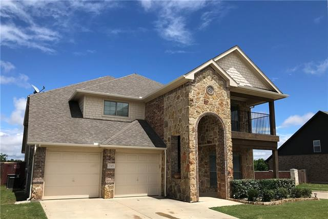 2345 Loreto Drive, Fort Worth Alliance in Tarrant County, TX 76177 Home for Sale
