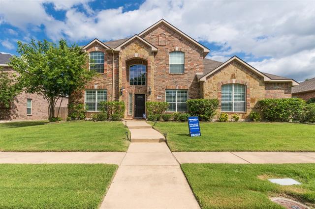 916 Carlsbad Drive Allen, TX 75002