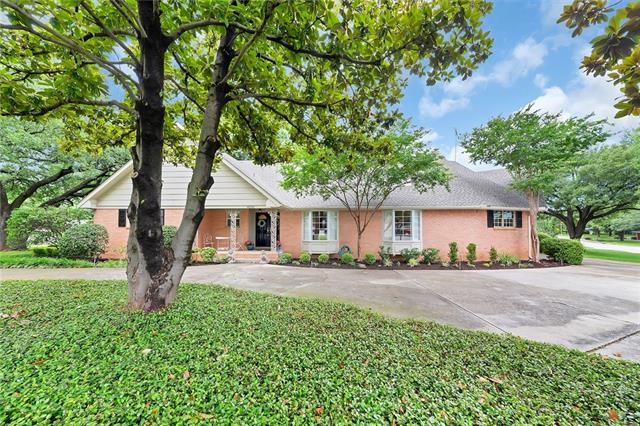 4200 South Drive, Fort Worth Alliance, Texas