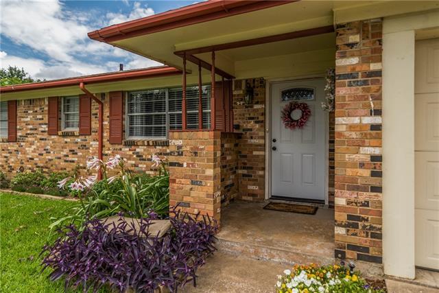 2015 Brenda Avenue Denison, TX 75020