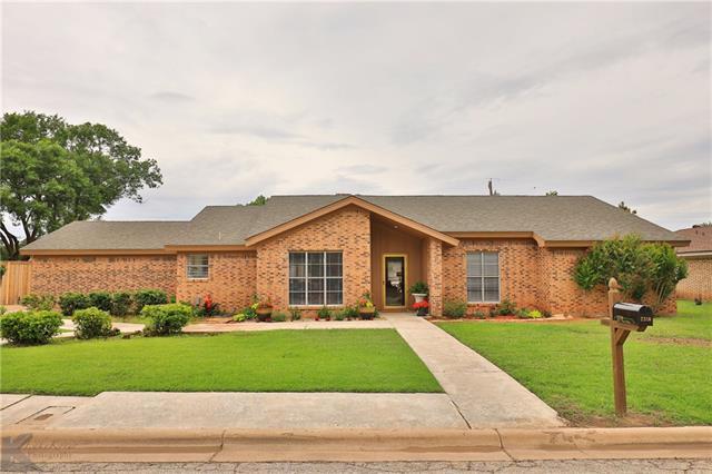 2318 Gilmer Avenue Abilene, TX 79606
