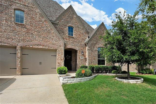 2309 Patriot, Melissa in Collin County, TX 75454 Home for Sale