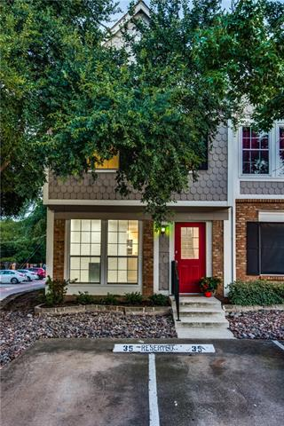 35 Abbey Road, Euless, Texas