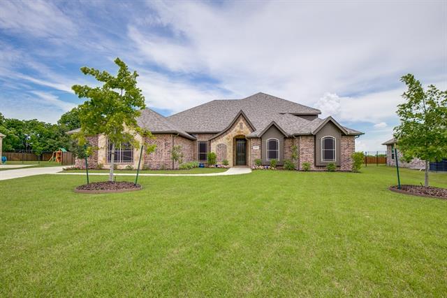 1101 Drew Drive, Wylie, Texas