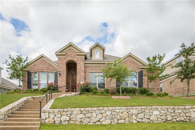 2921 Regents Park Lane, Garland, Texas