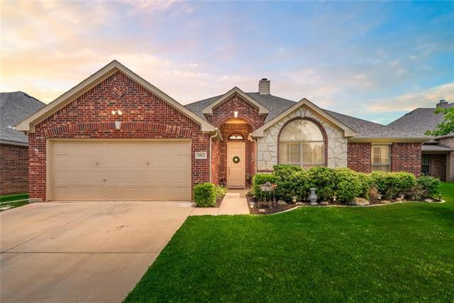 15832 Badger Creek Lane, Fort Worth Alliance, Texas
