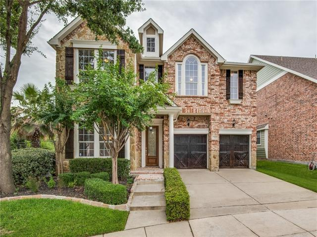 One of Euless 4 Bedroom Homes for Sale at 2203 Bear Lake Drive