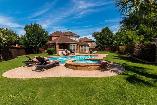 6803 Lagoon Drive, Grand Prairie in Tarrant County, TX 75054 Home for Sale