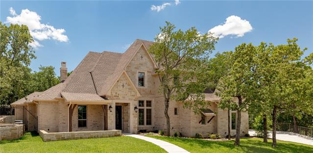 3016 Rolling Wood Lane, Keller, Texas