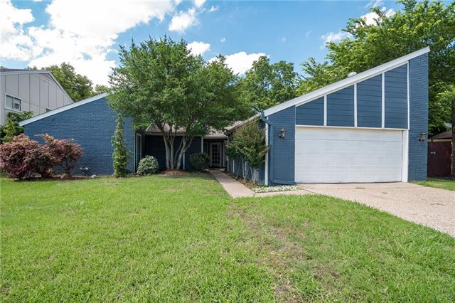 3333 Creekbend Drive, Garland, Texas